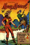 Cover for Mary Marvel (Fawcett, 1945 series) #28