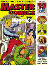 Cover for Master Comics (Fawcett, 1940 series) #3