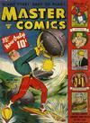 Cover for Master Comics (Fawcett, 1940 series) #4