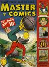 Cover for Master Comics (Fawcett, 1940 series) #4