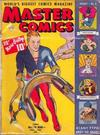 Cover for Master Comics (Fawcett, 1940 series) #5