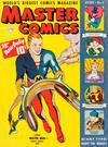 Cover for Master Comics (Fawcett, 1940 series) #5