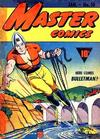 Cover for Master Comics (Fawcett, 1940 series) #10