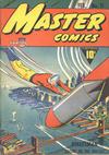Cover for Master Comics (Fawcett, 1940 series) #11