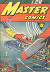 Cover for Master Comics (Fawcett, 1940 series) #11