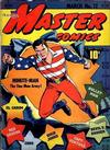 Cover for Master Comics (Fawcett, 1940 series) #12