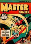 Cover for Master Comics (Fawcett, 1940 series) #19