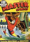 Cover for Master Comics (Fawcett, 1940 series) #20