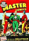 Cover for Master Comics (Fawcett, 1940 series) #21