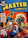 Cover for Master Comics (Fawcett, 1940 series) #22