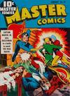Cover for Master Comics (Fawcett, 1940 series) #22