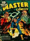 Cover for Master Comics (Fawcett, 1940 series) #23