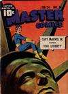 Cover for Master Comics (Fawcett, 1940 series) #36