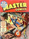 Cover for Master Comics (Fawcett, 1940 series) #25