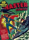 Cover for Master Comics (Fawcett, 1940 series) #26