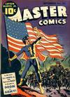 Cover for Master Comics (Fawcett, 1940 series) #30
