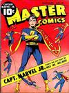 Cover for Master Comics (Fawcett, 1940 series) #31