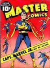 Cover for Master Comics (Fawcett, 1940 series) #31
