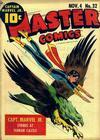 Cover for Master Comics (Fawcett, 1940 series) #32