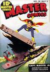 Cover for Master Comics (Fawcett, 1940 series) #38