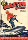 Cover for Master Comics (Fawcett, 1940 series) #39