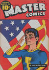 Cover for Master Comics (Fawcett, 1940 series) #40