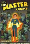 Cover for Master Comics (Fawcett, 1940 series) #41