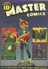 Cover for Master Comics (Fawcett, 1940 series) #42