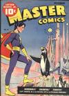 Cover for Master Comics (Fawcett, 1940 series) #44