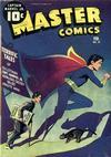 Cover for Master Comics (Fawcett, 1940 series) #47
