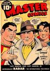 Cover for Master Comics (Fawcett, 1940 series) #50