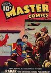 Cover for Master Comics (Fawcett, 1940 series) #51
