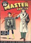 Cover for Master Comics (Fawcett, 1940 series) #52