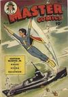 Cover for Master Comics (Fawcett, 1940 series) #55