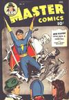 Cover for Master Comics (Fawcett, 1940 series) #57