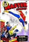 Cover for Master Comics (Fawcett, 1940 series) #58