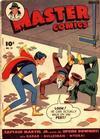 Cover for Master Comics (Fawcett, 1940 series) #59