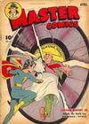 Cover for Master Comics (Fawcett, 1940 series) #60