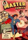 Cover for Master Comics (Fawcett, 1940 series) #61