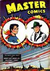 Cover for Master Comics (Fawcett, 1940 series) #63