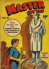 Cover for Master Comics (Fawcett, 1940 series) #64
