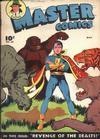 Cover for Master Comics (Fawcett, 1940 series) #68