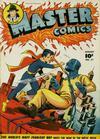 Cover for Master Comics (Fawcett, 1940 series) #71