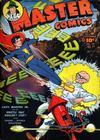 Cover for Master Comics (Fawcett, 1940 series) #72
