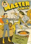 Cover for Master Comics (Fawcett, 1940 series) #73