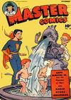 Cover for Master Comics (Fawcett, 1940 series) #74