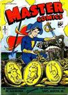 Cover for Master Comics (Fawcett, 1940 series) #77