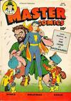 Cover for Master Comics (Fawcett, 1940 series) #80