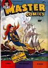 Cover for Master Comics (Fawcett, 1940 series) #81