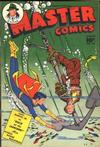 Cover for Master Comics (Fawcett, 1940 series) #82